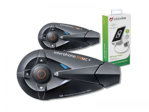F4MCPB Twin Pack motoros bluetooth headset